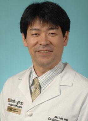 Akinobu Itoh
