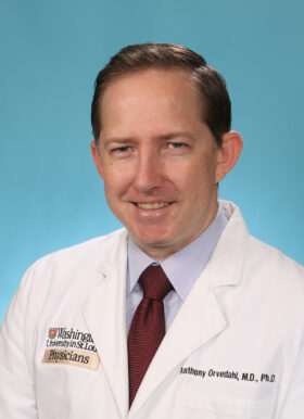 Anthony W. Orvedahl