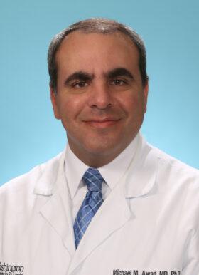 Michael Awad, MD