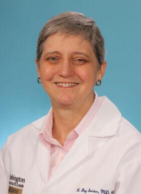 Barbara Joy Snider
