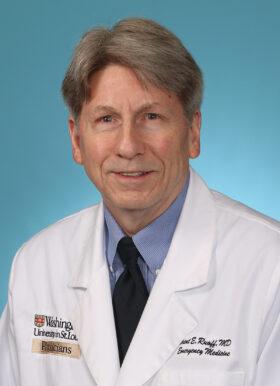 Brent E. Ruoff