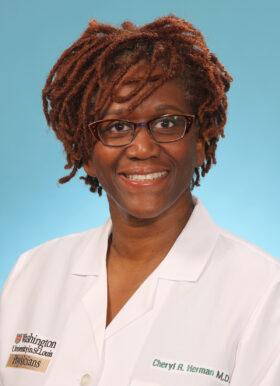 Cheryl R. Herman