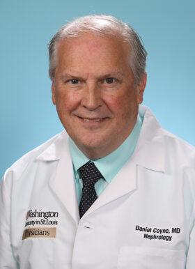 Daniel Coyne, MD