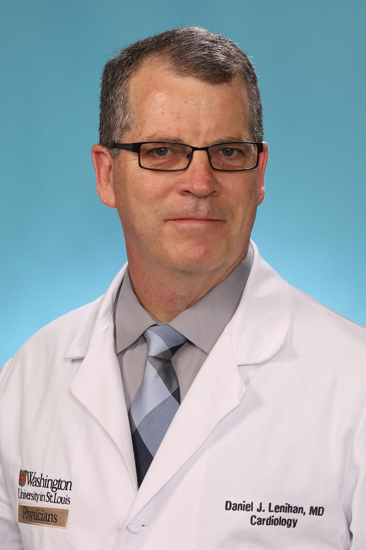 Daniel Lenihan, MD - Washington University Physicians