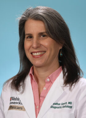 Heather Garrett, MD