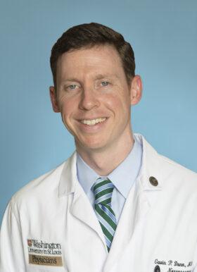 Gavin P. Dunn