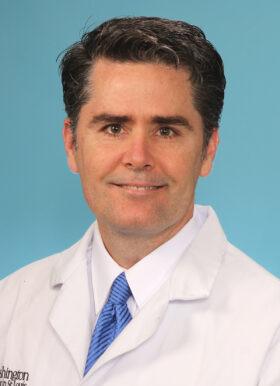 Jay D. Keener