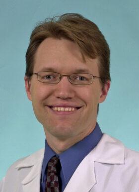 Jeffrey Parker Henderson
