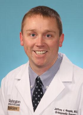 Jeffrey J. Nepple
