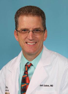Jeffrey R. Stokes