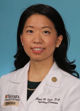 Jennie H. Kwon