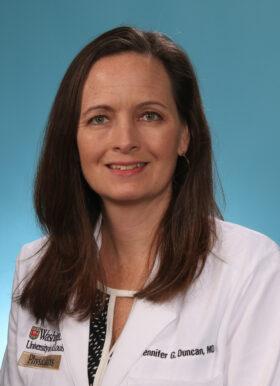 Jennifer G. Duncan