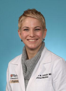 Jennifer M. Schmidt