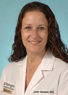 Jennifer A. Wambach