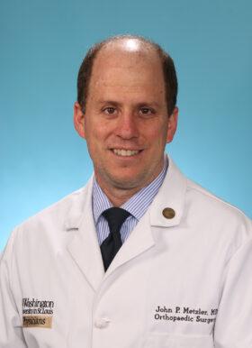 John P. Metzler
