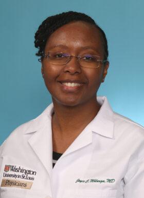 Joyce Chipo Mhlanga