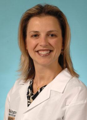 Julie A. Margenthaler
