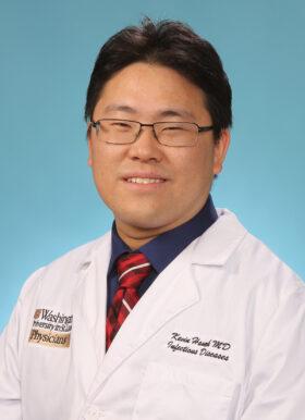 Kevin Hsueh