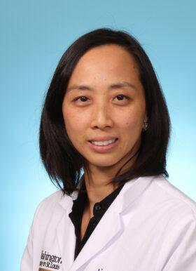 Linda M. Tsai