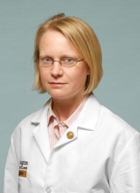 Mary E. Bertrand