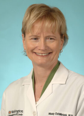 Michele M. Estabrook