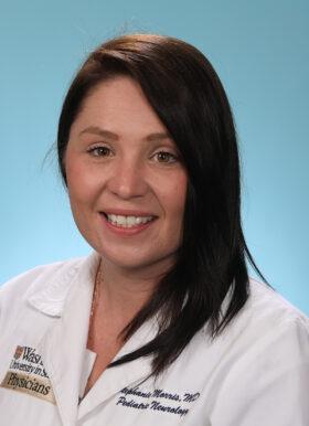 Stephanie Morris, MD
