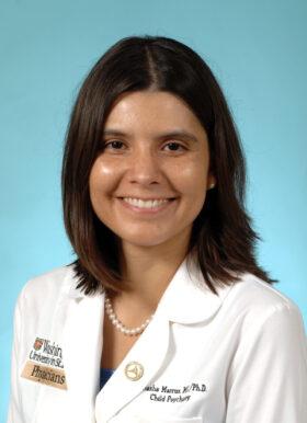 Natasha Marrus