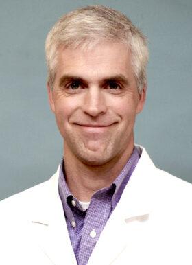 R. Mark Grady