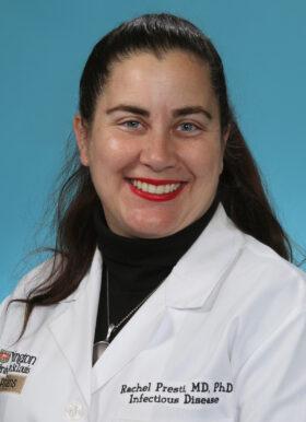 Rachel Presti