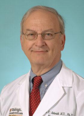 Robert E. Schmidt