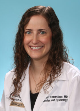 Whitney Ross, MD