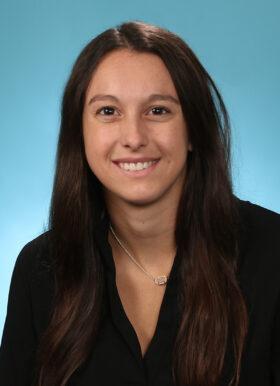 Sarah Mecadon