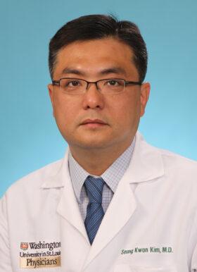 Seung Kwon Kim