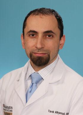 Tarek Alhamad