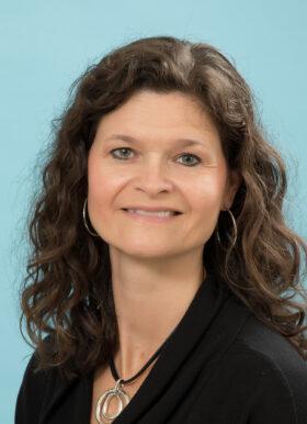 Tracy Lynn Keener