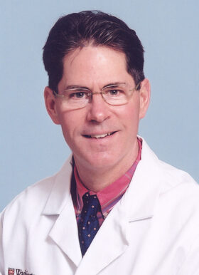 Lawrence Tychsen, MD