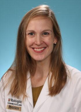 Megan Burgess, DPT