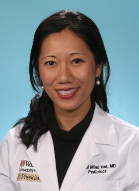 Carol Kao, MD