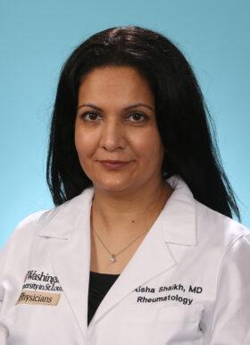Aisha Shaikh, MD