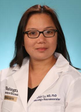 Cindy Ly, MD, PhD