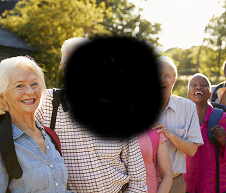 what vision looks like with macular degeneration